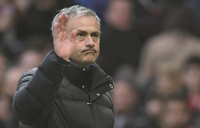 José Mourinho será comentarista de fútbol