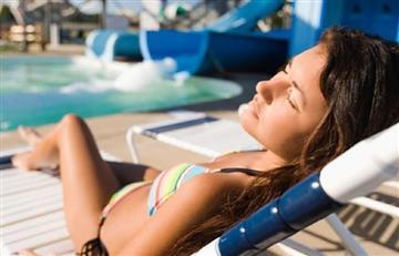 Tips para lucir una piel radiante durante y al volver de vacaciones