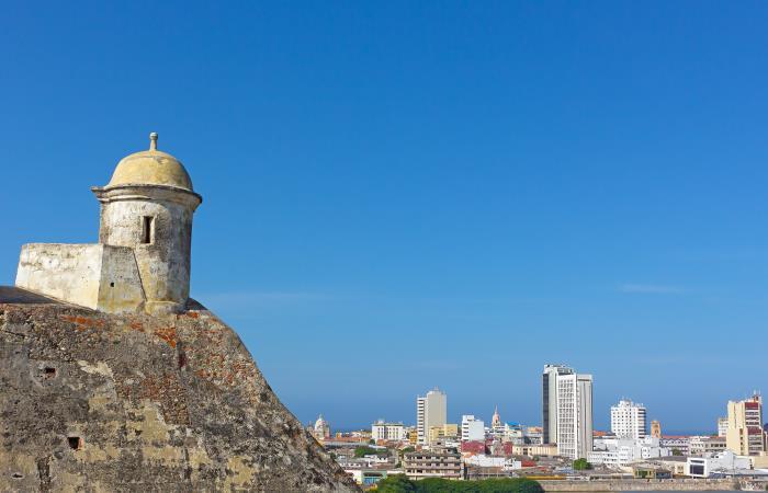 Turismo en Colombia aumentó 10.4 % en 2018