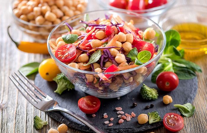 ¿Cuáles son los carbohidratos que menos engordan?