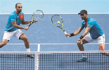 ¡Colombian Power! Cabal y Farah subcampeones en el ATP 250 Sídney