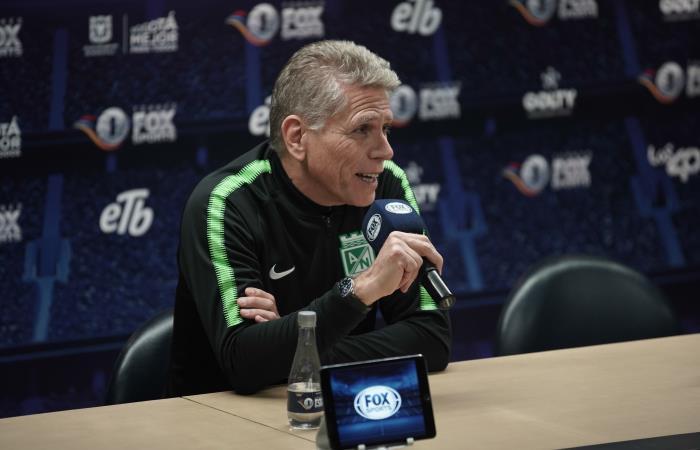 El Tas otorga medida cautelar a Atlético Nacional y permite fichaje de jugadores