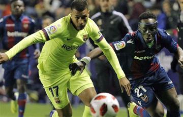Jeison Murillo ya sabe cuando enfrentará su equipo a Real Madrid