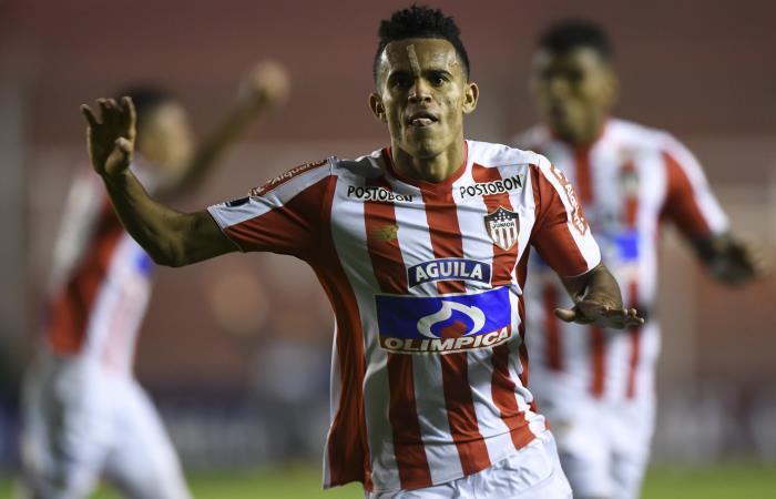 Luis Díaz se queda en Junior de Barranquilla y rechaza oferta de River Plate