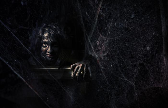 Presunta 'bruja' fue capturada en el Valle del Cauca