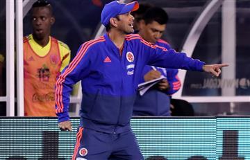 ¡Vamos Colombia! Arturo Reyes busca un cupo al Mundial Sub 20 en el Sudamericano