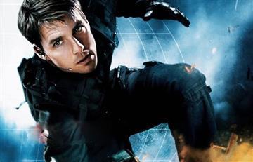 ¡Confirmado! Tom Cruise protagonizará 'Misión Imposible' 7 y 8