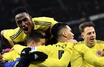 Estos serán los amistosos de la Selección Colombia