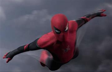 ¡Tráiler de 'Spider-Man: Lejos de casa' sale a la luz!