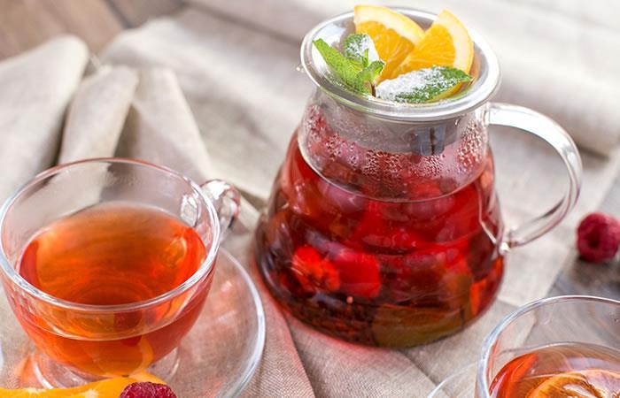 Bebidas para perder peso mientras duermes