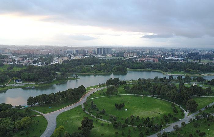 El parque es uno de los sitios más visitados por turistas colombianos y extranjeros. Foto: Shutterstock