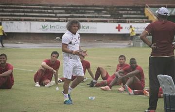 ¿Qué tal el 'crack' que contrató Deportes Tolima?