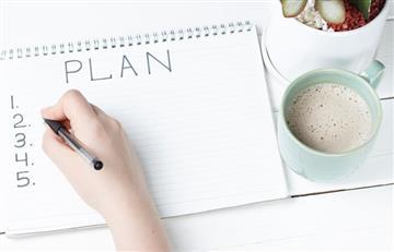 ¿Cómo hacer los propósitos precisos para un nuevo año?