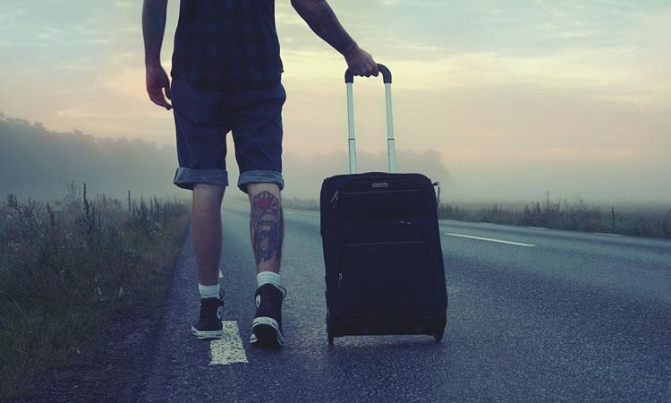 Planes para un viajero en el 2019. Foto: ShutterStock