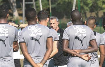 Deportivo Cali sumó su segundo fichaje para 2019