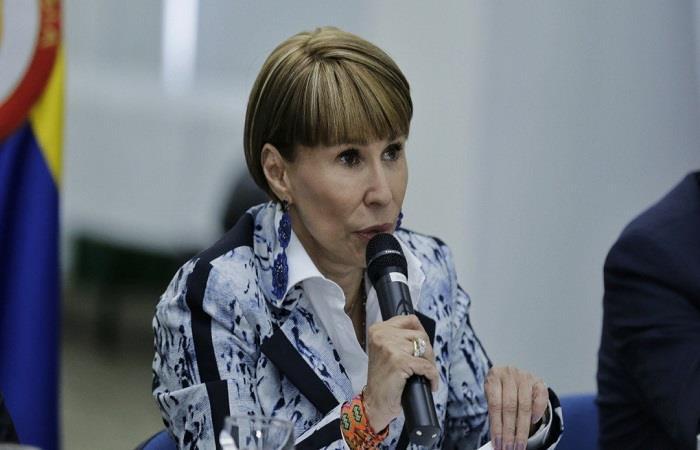 Ministra de Trabajo garantizó que en 2019 no se elevará la edad de jubilación en Colombia