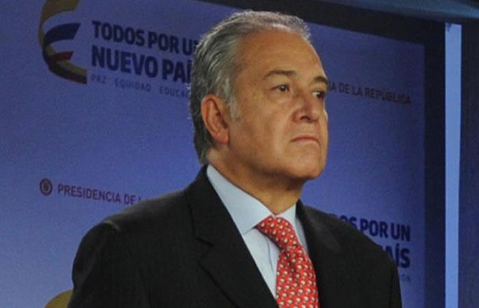 ¿Por qué nombraron al general Óscar Naranjo en el juicio del 'Chapo' Guzmán?
