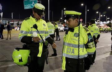¿Cuántos muertos y heridos van después del atentado en Bogotá?