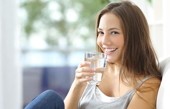 ¿Cómo es el reto del agua que previene el envejecimiento?