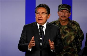 """""""Mentiroso"""": periodista critica al fiscal general por sus declaraciones sobre el 'carro bomba' en Bogotá"""
