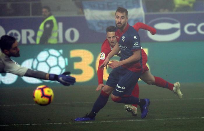 LaLiga: Con gol de Santiago Arias, Atlético de Madrid derrota a Huesca [VIDEO]