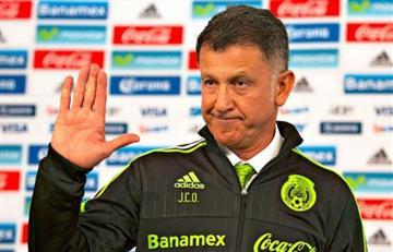 Osorio se descartó solito de la opción de dirigir a Colombia