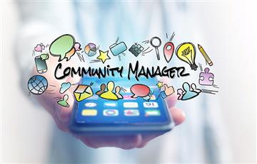 """Community Manager, una de las profesiones preferidas por los """"millennials"""""""