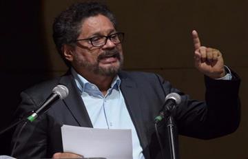 Iván Márquez es llamado a declarar por secuestros durante el conflicto