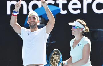 ¿No lo creen? Cabal y Farah todavía pueden ganar el Abierto de Australia