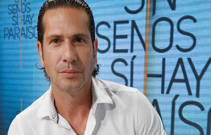 Gregorio Pernía afirma que el canal RCN no es objetivo