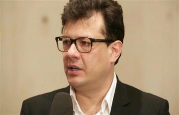 ¡Ay, Hollman! El precandidato a la Alcaldía de Bogotá fue demandado por su esposa