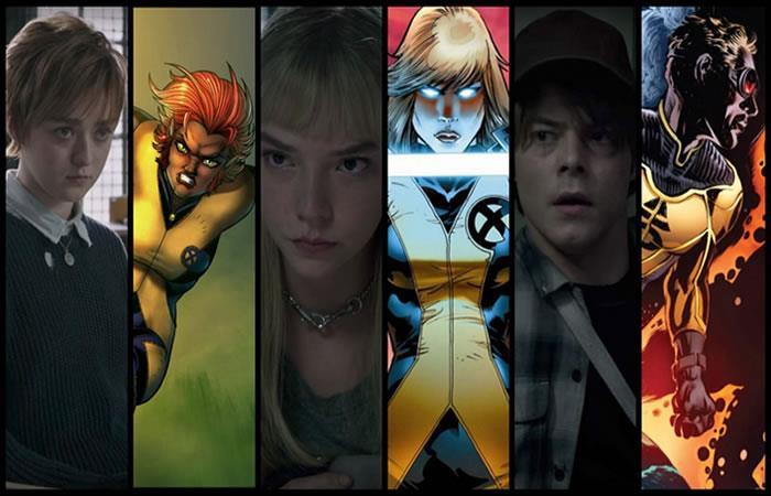 'Los Nuevos Mutantes': ¿Podrá o no llegar a las pantallas de cine?