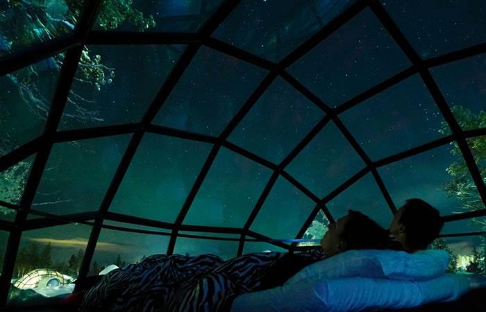 Alojamientos alternativos para disfrutar. Foto: Shutterstock