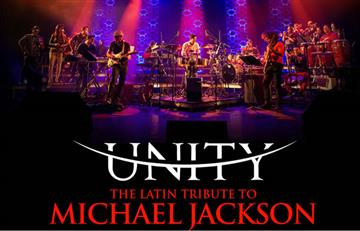 VIDEO: Rinden tributo a Michael Jackson en versión salsa