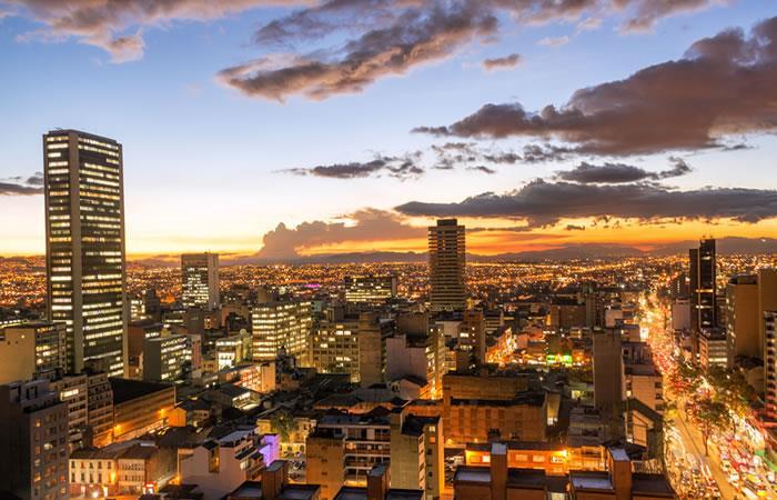 Bogotá, la ciudad más visitada para microestancias. Foto: ShutterStock