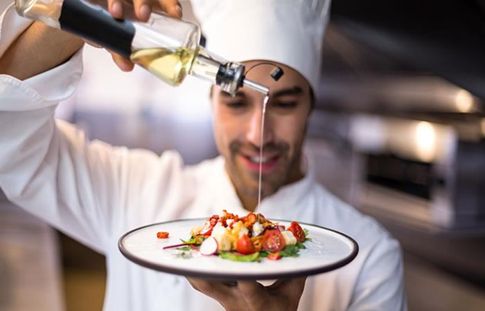Gastronomía es una de las carreras más buscadas. Foto: Shutterstock