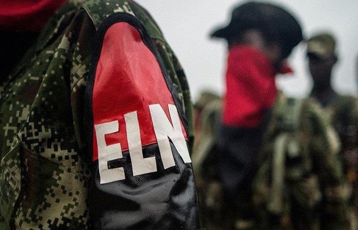 ELN atacó dos puestos policiales en el país