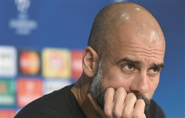 ¿Un colombiano debutará en Manchester City?
