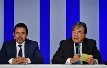 ¿Por qué el gobierno colombiano no reconoce ningún protocolo con el ELN?