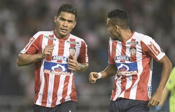 Junior y Deportes Tolima juegan la primera final del año