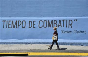 """""""Venezuela grita libertad"""": así serán las marchas en contra de Maduro, este 23 de enero"""
