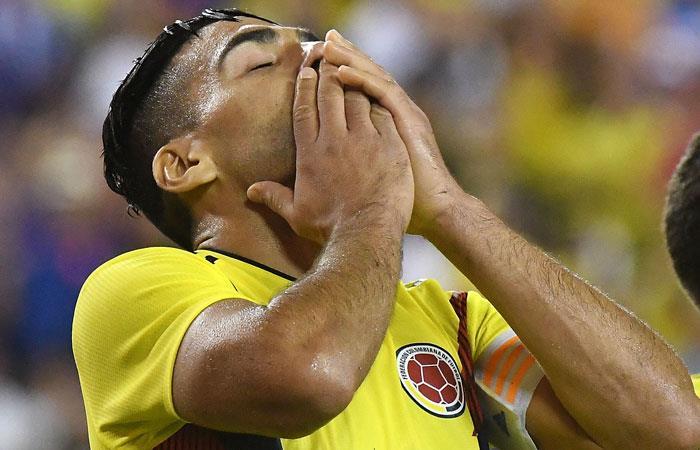 Selección Colombia: Confirmado el amistoso en marzo en fecha FIFA