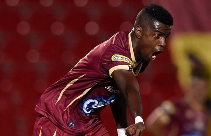 Superliga Águila: Tolima derrota a Junior en Barranquilla