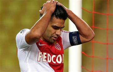 Falcao se queda nuevamente sin DT en Mónaco