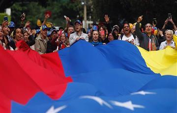 Triste resultado por disturbios en Venezuela en dos días