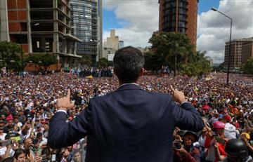 ¿Ilegales? Ni Maduro, ni Guaidó, son considerados como presidentes legítimos en Venezuela