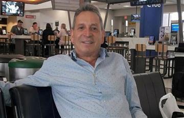 ¡Darío Gómez está vivo y desmiente rumores de redes sociales!