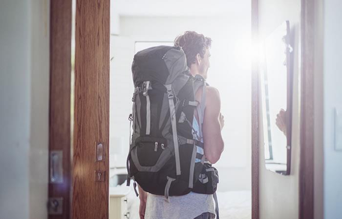¡Viaja en buenas temporadas!. Foto: Shutterstock