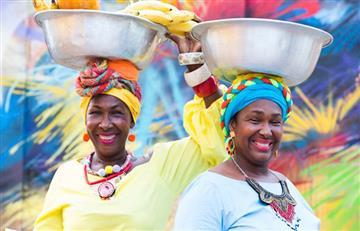 La campaña que busca atraer más turistas a Colombia