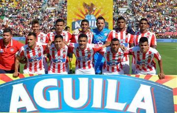 Sigue el Carnaval: Junior se quitó la sal de los penales y ganó la Superliga ante Tolima